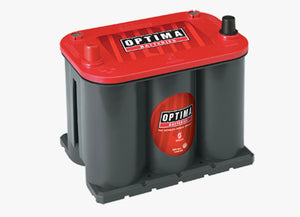 Optima Batteries RedTop 25
