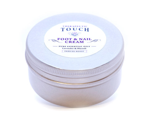 Therapeutic Foot & Nail Cream