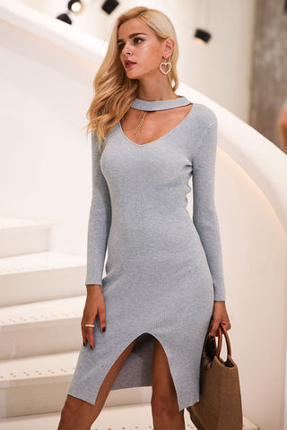 Felecia - Dress Sweater