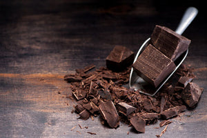 Dark Cooking Chocolate