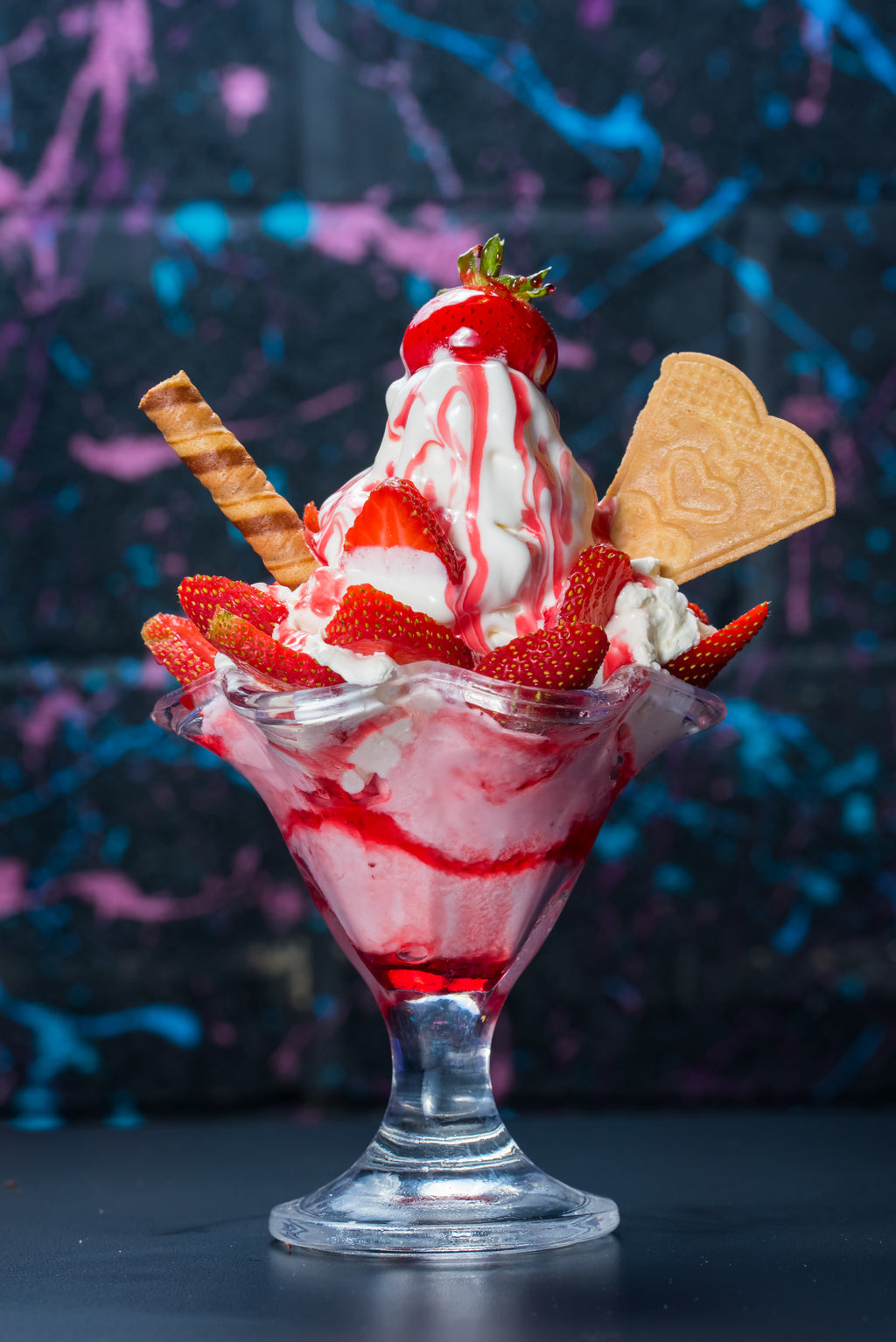 Knickerbocker Glory