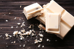 White Cooking Chocolate