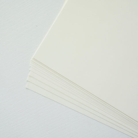(Sample) M Fine Paper (Martha's Collection)