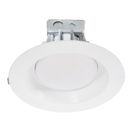 200w Equivalent - LED 8'' Retrofit Down Light, 30w, 110-277VAC, IP61, 2700K / 4000K, 120 degree, Dimmable, 2600 Lumens, Energy Star, UL-Listed - Global Lumen