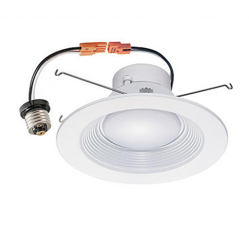 120w Equivalent - LED 5'' / 6'' Recessed Down Light, 16w, 120VAC, IP61, 3000K, 4000K or 5000K, 120 degree, Dimmable - Global Lumen