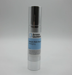 AQ Serum Rich Face Cream [Antiaging] 50ml
