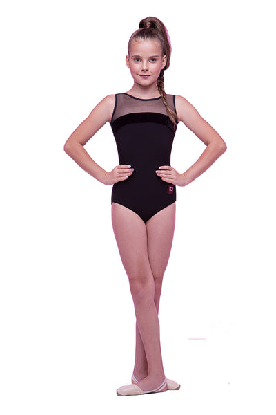 Cadiz girls Leotard