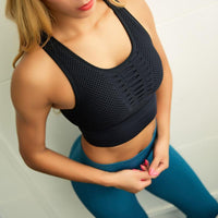 Port Douglas Sports Bra