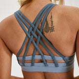 Whitsunday Islands Sports Bra