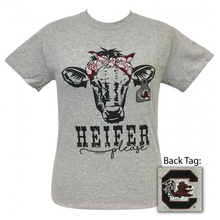 Gameday Cow Shirt