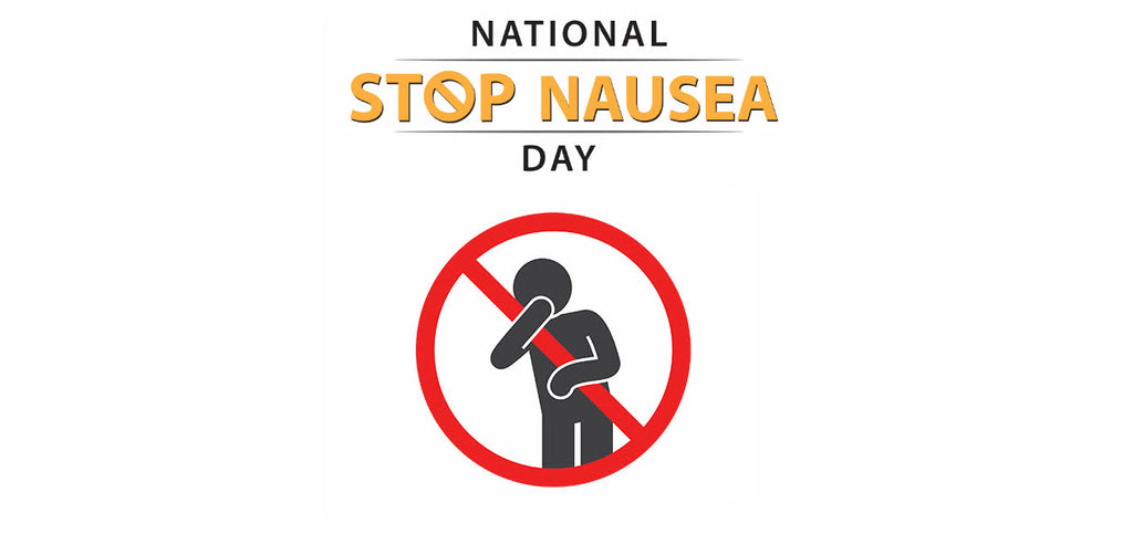 Reliefband Technologies Launches 'National Stop Nausea Day' to Give Voice to Nausea Sufferers