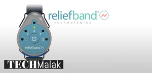 Techmalak.com – Soothe Your Nausea And Motion Sickness With The Reliefband