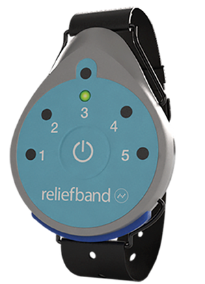 RELIEFBAND® 1.5 CLASSIC - Infusystem Special Offer