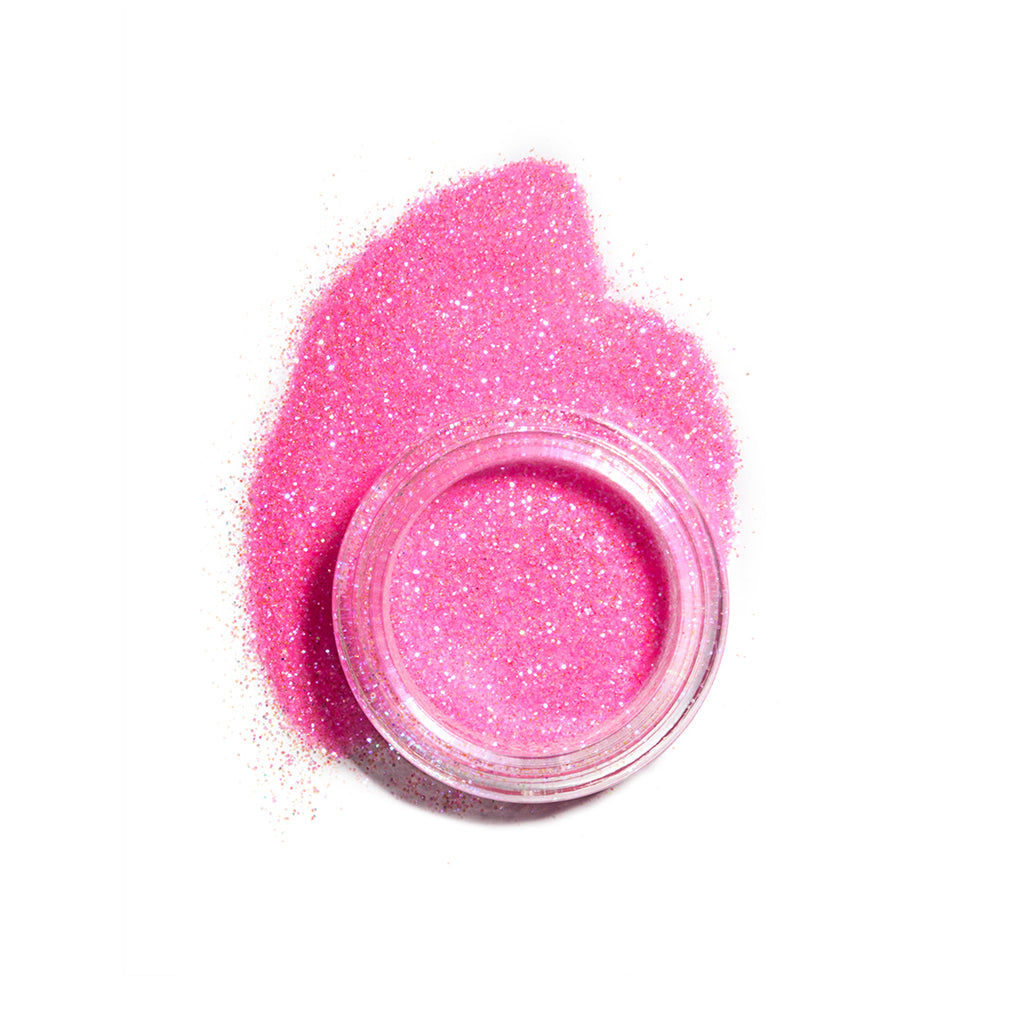 Pink Loose Glitter