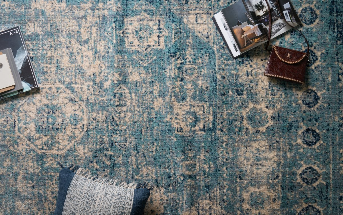 Rug Care and Cleaning Tips