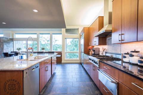 Interior Design Kitchen Revamp