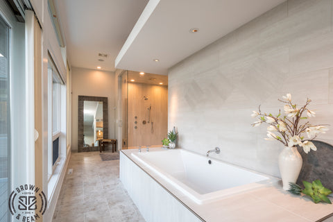 Interior Design Bathroom Remodel