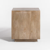 Tachuri End Table mango wood