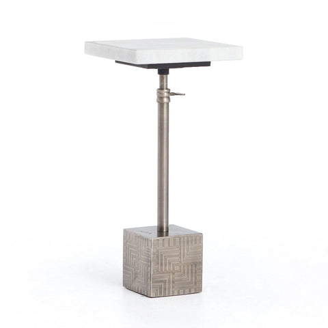 Anastasia End Table