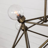 scarlett-chandelier-atom shape-glass-iron-brass-