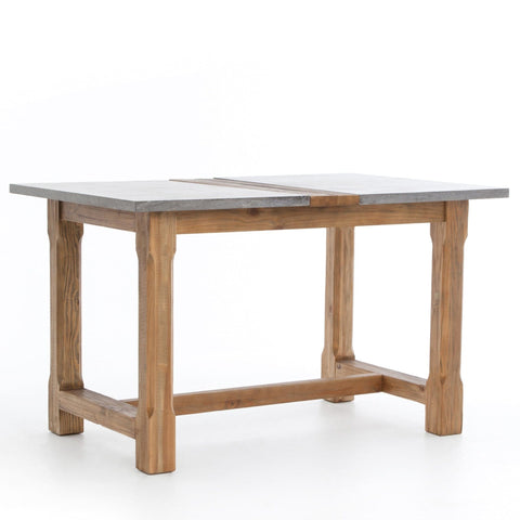 lucas pub table bluestone for farmhouse