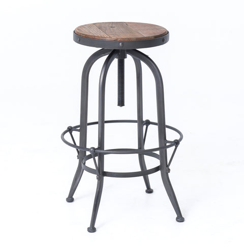 taylor-bar-stool-industrial-rustic-iron-pine-reclaimed
