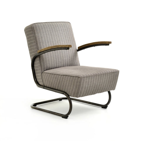 haden grey chair