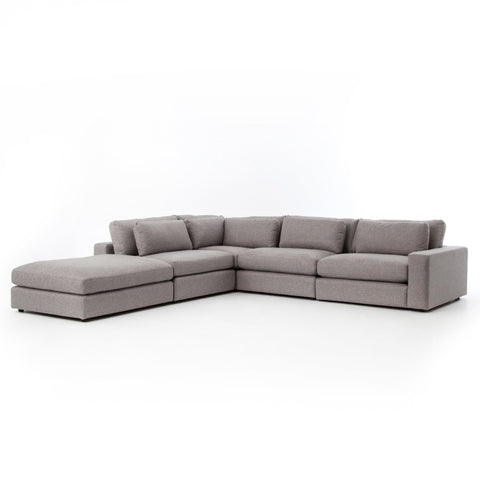 Bryant 4 Piece Sectional