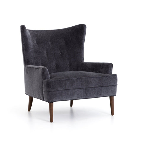 Wesson Wing Chair