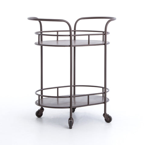 Telford Bar Cart