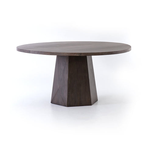 Brooklyn round table wood