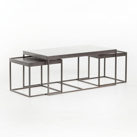 Edie Nesting Coffee Table