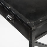 Lexington Iron Desk