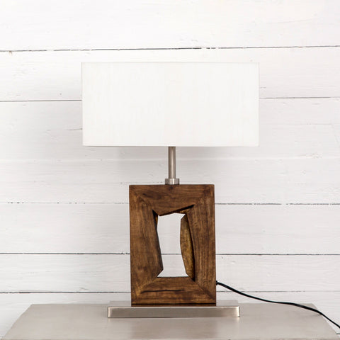 grant-table-lamp-mango wood-cotton-stainless steel-live edge