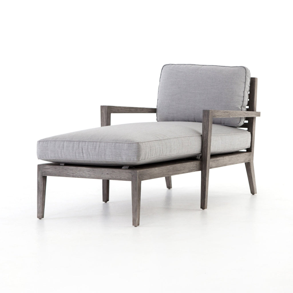 Saint Outdoor Chaise