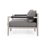 Shannon Outdoor Sofa 63""