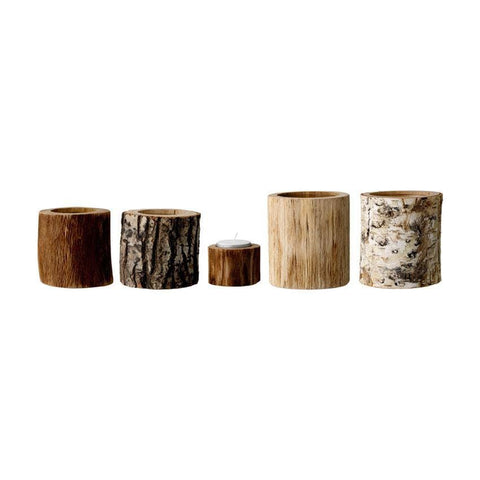 Birchwood Votive
