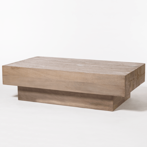Havana Mango Wood Coffee Table