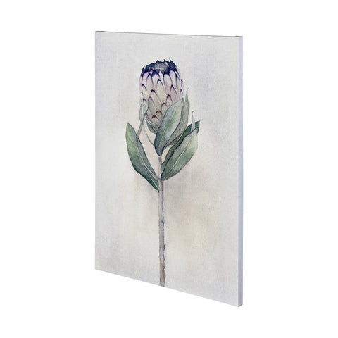 Bloom Flower I Wall Art