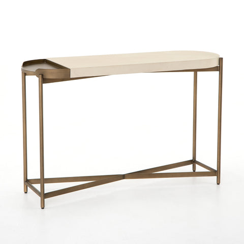 Brax Console Table