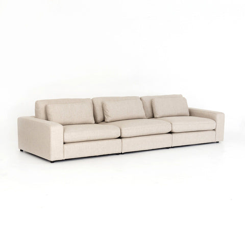 Bryant 3 Piece Sectional