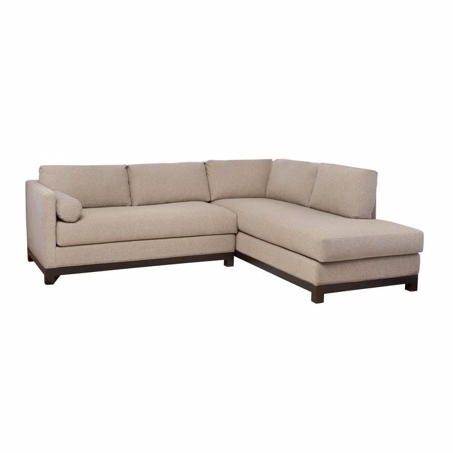 Brown & Beam Exclusive - Como Sectional