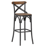 Cline Bar + Counter Stool