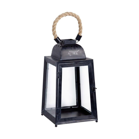 Decorative Roped Lantern