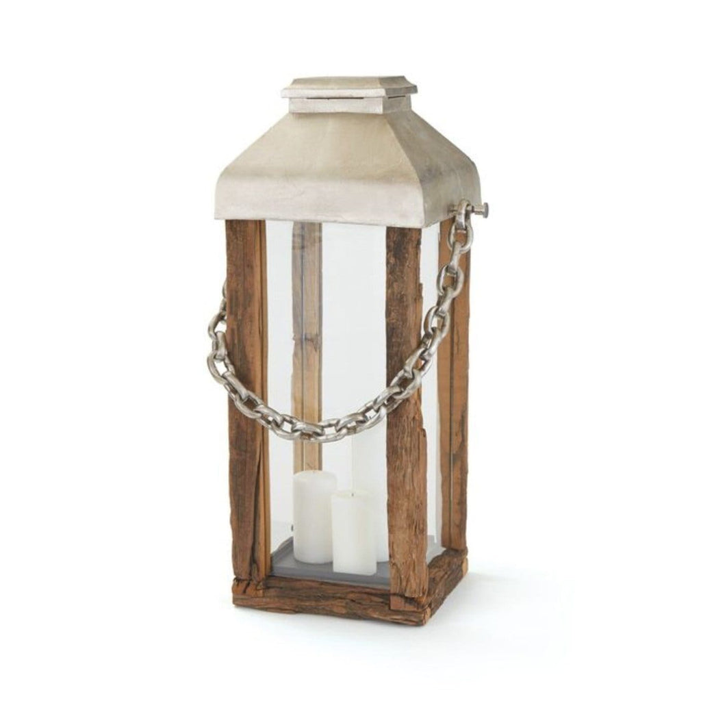 Reclaimed Marten Lantern Large