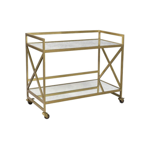 Cecil Bar Cart