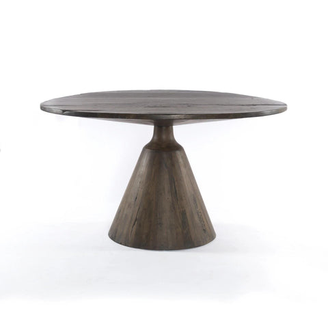 Park Slope Round Dining Table 54""