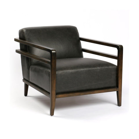 Clarence Leather Chair