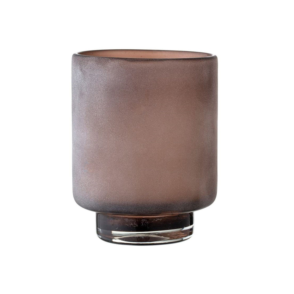 Frosted Plum Votive
