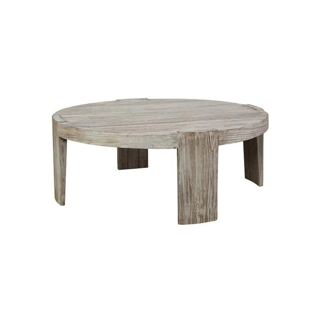 Domino Coffee Table pine wood